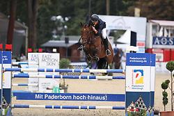 Fredricson, Peder (SWE) H&M Carat Desire<br /> Paderborn - Paderborn Challenge 2016<br /> © www.sportfotos-lafrentz.de