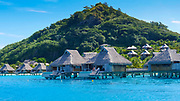 The Conrad, Bora, Bora, French Polynesia, South Pacific