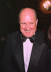 ARCHDUKE ANDREAS OF HABSBURGO at a ball in London on 19th November 1997.MDL 9