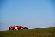 September 15, 2016: World Endurance Championship at Circuit of the Americas. G-DRIVE RACING, Roman RUSINOV, Will STEVENS, René RAST, LMP2