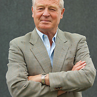 EDINBURGH, SCOTLAND - AUGUST11. British politician and writer Paddy Ashdown poses during a portrait session held at Edinburgh Book Festival on August 11, 2007  in Edinburgh, Scotland HOW TO BUY THIS PICTURE: please contact us via e-mail at sales@xianpix.com or call our offices in Milan at (+39) 02 400 47313 or London   +44 (0)207 1939846 for prices and terms of copyright.