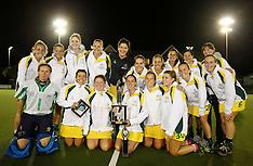 Auckland-Hockey, Four Nations Final, Australia v New Zealand