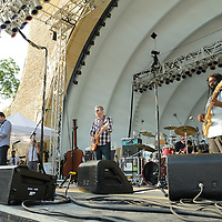 Cracker - Toledo Zoo Amphitheater - 07.06.12