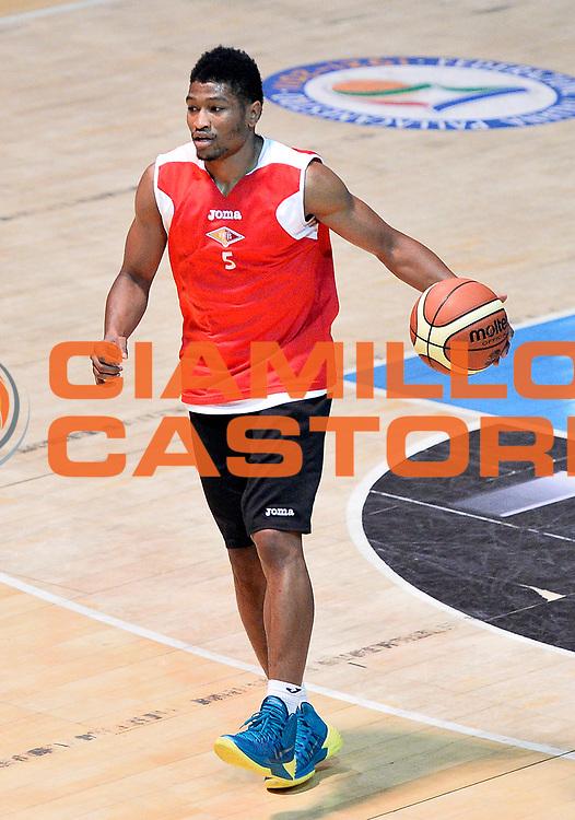 DESCRIZIONE : Bormio Lega A 2014-15 amichevole Acea Virtus Roma - Antwerp Giants Anversa<br /> GIOCATORE : Petty Perry<br /> CATEGORIA : palleggio<br /> SQUADRA : Acea Virtus Roma<br /> EVENTO : Valtellina Basket Circuit 2014<br /> GARA : Acea Virtus Roma - Antwerp Giants Anversa<br /> DATA : 09/09/2014<br /> SPORT : Pallacanestro <br /> AUTORE : Agenzia Ciamillo-Castoria/R.Morgano<br /> Galleria : Lega Basket A 2014-2015  <br /> Fotonotizia : Bormio Lega A 2014-15 amichevole Acea Virtus Roma - Antwerp Giants Anversa<br /> Predefinita :