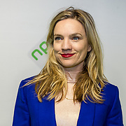 NLD/Hilversum/20180205 - Premiere Telefilms 2018, Anniek Pheifer