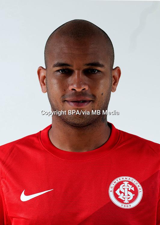 Gabriel Rodrigues dos Santos ( Sport Club Internacional )