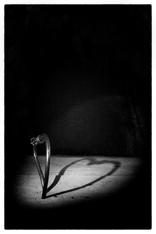 tal flint, photo, minimalism