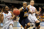 NCAA Womens Basketball: Division I Championship-Stanford vs West Virginia