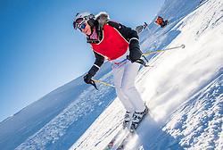 27-01-2017 AUT: BvdGF wintersportkamp dag 3, Obertauern<br /> Het 7de jaar wintersportkamp van de BvdGF is verhuisd naar Obertauern. Prachtige pistes, geweldig jeugdhotel en fantastisch weer maakt er weer een onvergetelijk kamp van / Bea