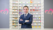 NO REPRO FEE<br /> 15-1-14<br /> PICTURE SHOWS pharmacist and Healthwave CEO Shane O&rsquo;Sullivan at the&nbsp;launch of the store in Dundrum town centre.PIC:Naoise Culhane -no fee<br /> NEW &lsquo;HEALTHWAVE&rsquo; PROMISES CHEAPER PRESCRIPTION MEDICINES IN IRELAND: Dundrum-based pharmacy matches cross-border prices for generic medications. &quot;Despite numerous price drops in recent years, Ireland is still one of the most expensive countries in the world to buy medicine and particularly prescription medication. However, Healthwave, a new pharmacy based in Dundrum with an online channel, is set to disrupt the Irish market significantly by providing medications, prescription and over the counter (OTC), at a huge cost saving to the consumer&quot; said&nbsp;pharmacist and Healthwave CEO Shane O&rsquo;Sullivan at the&nbsp;launch of the store in Dundrum town centre.<br /> Pic:Naoise Culhane-no fee