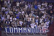 DESCRIZIONE : Milano Lega A 2014-15 EA7 Emporio Armani Milano vs Banco di Sardegna Sassari playoff Semifinale gara 7 <br /> GIOCATORE : tifosi<br /> CATEGORIA : tifosi<br /> SQUADRA : Banco di Sardegna Sassari<br /> EVENTO : PlayOff Semifinale gara 7<br /> GARA : EA7 Emporio Armani Milano vs Banco di Sardegna SassariPlayOff Semifinale Gara 7<br /> DATA : 10/06/2015 <br /> SPORT : Pallacanestro <br /> AUTORE : Agenzia Ciamillo-Castoria/GiulioCiamillo<br /> Galleria : Lega Basket A 2014-2015 Fotonotizia : Milano Lega A 2014-15 EA7 Emporio Armani Milano vs Banco di Sardegna Sassari playoff Semifinale  gara 7 Predefinita :