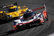 September 13-15, 2019: IMSA Weathertech Series, Laguna Seca. #7 Acura Team Penske Acura DPi, DPi: Helio Castroneves, Ricky Taylor