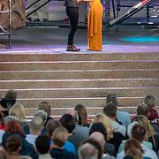 NLD/Rosmalen/20190620 - Aida in concert, optreden cast met April Darby en Freek Bartels