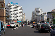 = nations unis square casablanca morocco +