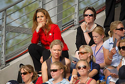 HRH Princess Haya bint Al Houssain<br /> CHIO Aachen 2009<br /> Photo © Dirk Caremans