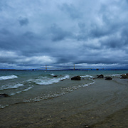 &quot;Stormy Straits&quot;<br />