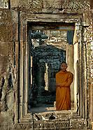 Cambodia Portaits