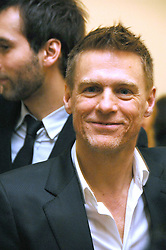 BRYAN ADAMS at a private view of Bryan Adam's photographs entitled 'Modern Muses' held at The National Portrait Gallery, London on 11th March 2008.<br /><br />NON EXCLUSIVE - WORLD RIGHTS
