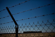Federal Correctional Institution (FCI), Mendota just outside Mendota, Calif., September 10, 2012.