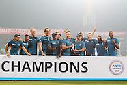Cricket - India v South Africa 3rd T20i at Kolkata
