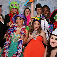 West Blocton 2016 Prom PhotoBooth