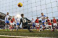 Colchester United v Crewe Alexandra 070215