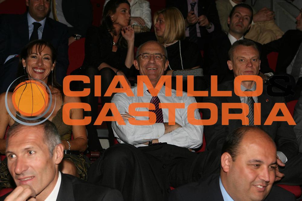 DESCRIZIONE : Madrid Eurolega 2007-08 Euroleague Basketball Awards Ceremony <br /> GIOCATORE : Kotleba  <br /> SQUADRA : <br /> EVENTO : Eurolega 2007-2008 <br /> GARA : <br /> DATA : 03/05/2008 <br /> CATEGORIA : <br /> SPORT : Pallacanestro <br /> AUTORE : Agenzia Ciamillo-Castoria/G.Ciamillo