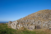 Loughcrew Cairn T, County Meath, Ireland