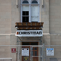 Christman Sherman Building Aug 31, 2012