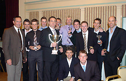 Northants Cricket Dinner Wicksteed Park 20/10/2006 Cricket Cricket Guest Graham Gooch 2006