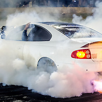 2016 Kwinana Performance Burnout Boss at Perth Motorplex