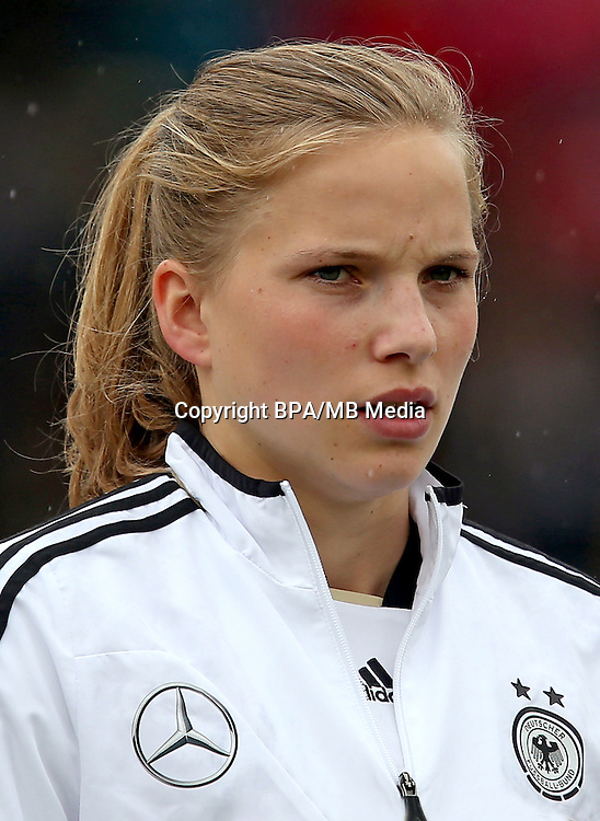 Fifa Woman's Tournament - Olympic Games Rio 2016 -  <br /> Germany National Team - <br /> Tabea Kemme