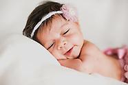 newborn: polixeni christelina.
