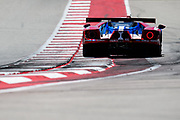 May 4-6, 2017: IMSA Sportscar Showdown at Circuit of the Americas. 66 Ford Chip Ganassi Racing, Ford GT, Dirk Mueller, Joey Hand