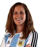 International Women's Friendly Matchs 2019 / <br /> Cup of Nations Tournament 2019 - <br /> Argentina vs South Korea 0-5 ( Leichhardt Oval Stadium - Sidney,Australia ) - <br /> Gabriela Garton of Argentina