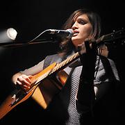 Joanna Levin - Sullivan Hall, 12/07/08