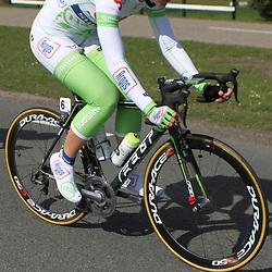 Energiewacht Tour 2012 Midwolda Janneke Kanis