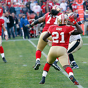 2011 Saints at 49ers NFC Divisional