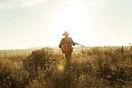 Quail Hunting at Cimarron Hills WMA (Oklahoma)