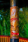 Tiki, Fiji