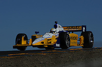 Ryan Briscoe, Indy Grand Prix of Sonoma, Infineon Speedway, Sonoma, CA USA 8/28/2011
