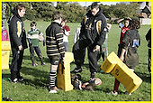 London Wasps CoachClass at Beaconsfield RFC. 29-10-08. U12s