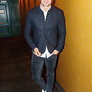 NLD/Amsterdam/20150603 - Start nieuwe website MKBM van Fajah Lourens, acteur Dirk Taat