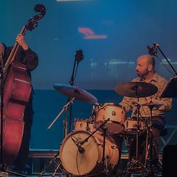 viernes a 15 de abril de 2016 concierto ofrecido por rob Garcia Quartet en Mirajazz