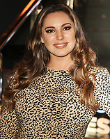 Kelly Brook, Cineworld Leicester Square 4DX Gala, London UK, 19 April 2018