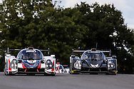 Jacques Duyver | Charlie Hollings | United Autosports | Ligier JS P3 | Christian England | Bradley Smith | Team West Tec | Ligier JS P3 | The Prototype Cup | Snetterton| Photo by Jurek Biegus.