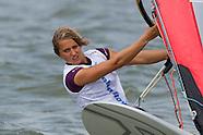 2014 Deltalloyd Regatta | RSX Women