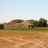Philistine Plain