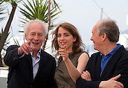 The Unknown Girl  film photocall
