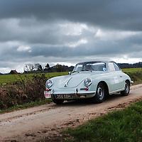 Car 48 Derek Skinner Susan Skinner Porsche 356B_gallery